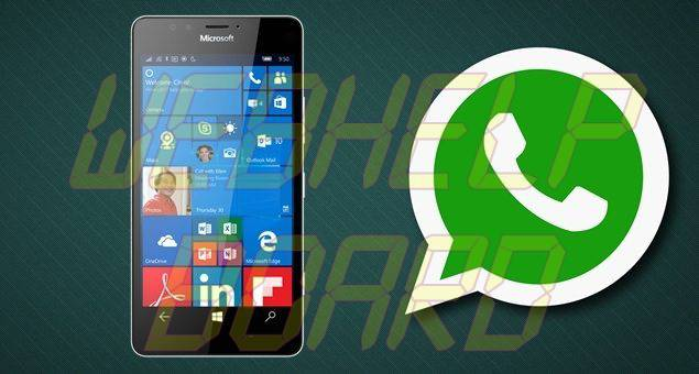 whatsapp windows 10 mobile - Tutorial: Resolvendo o problema de contatos no Whatsapp do Windows Phone