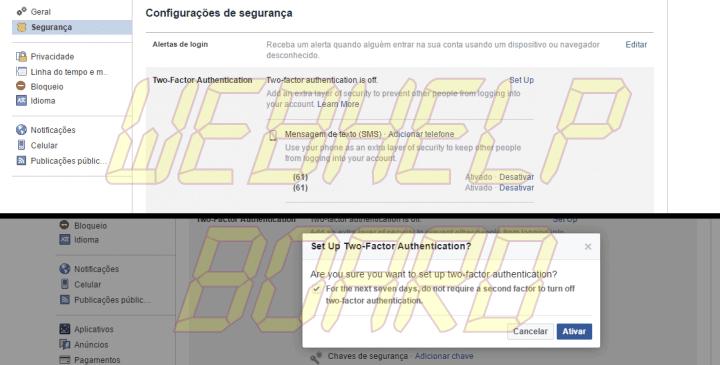 Captura de Tela 48 720x365 - Tutorial: Como ativar a verificação em duas etapas no WhatsApp, Gmail e Facebook!