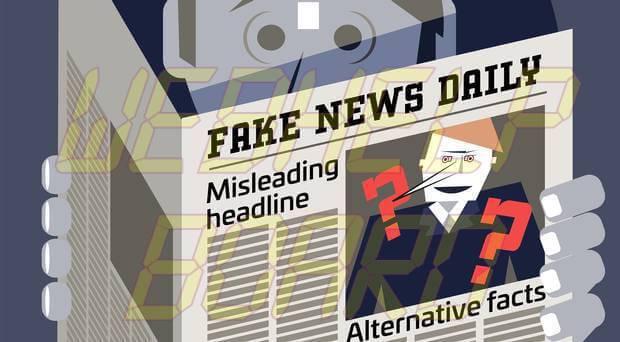 fakenews - Tutorial: como denunciar postagens com fake news no Facebook