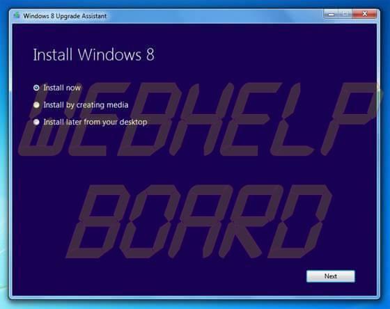 install how - Tutorial: como fazer o download e instalar o Windows 8 através da porta USB