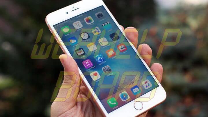 iphone 6s plus home screen hero 720x405 - Tutorial: Como apagar todos os dados do iPhone