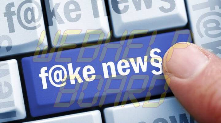 sadfa 720x400 - Tutorial: como denunciar postagens com fake news no Facebook