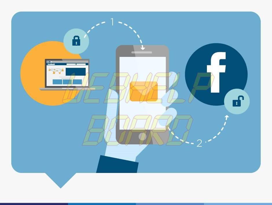 two step verification facebook - Tutorial: Como ativar a verificação em duas etapas no WhatsApp, Gmail e Facebook!