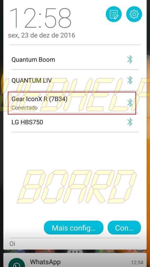 01 Small - Guia: como atualizar o Samsung Gear IconX