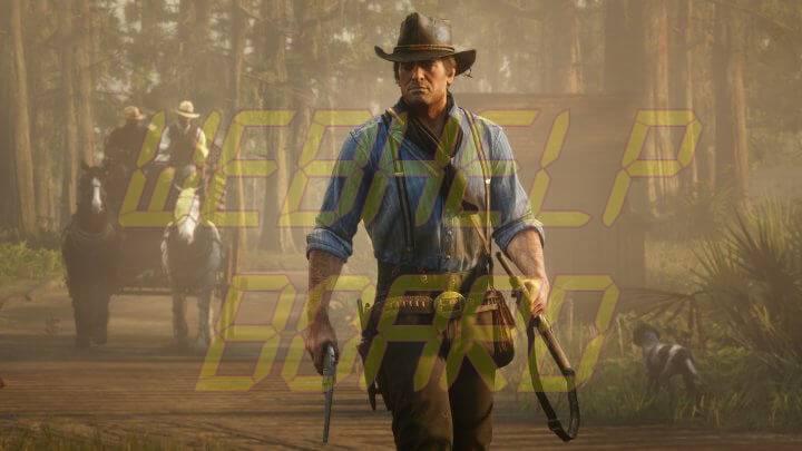 Capa 16 720x405 - Red Dead Redemption 2: confira o guia de dicas e truques do game