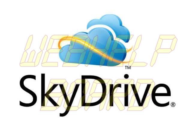Skydrive Logo large verge medium landscape - Ganhe 25GB gratuitos no Skydrive da Microsoft
