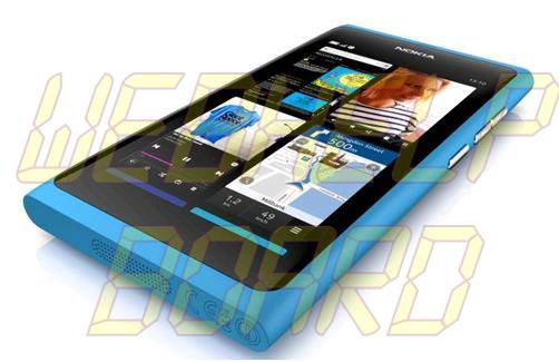 nokia windows phone 7 - Nokia anuncia atualização de software para Nokia Lumia 800