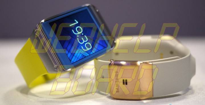 samsung galaxy gear smartwatch sg 24 820x420 720x368 - Tutorial: instalando o Tizen OS no Galaxy Gear