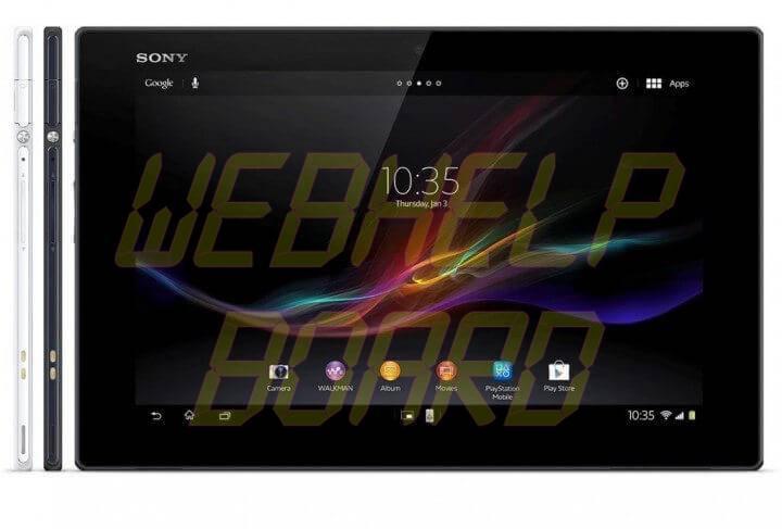 xperia tablet z gallery 04 1240x840 psm 7f2ccf69797873bd6de833c2bd362e11 720x487 - Review: Sony Xperia Tablet Z WiFi/4G/LTE