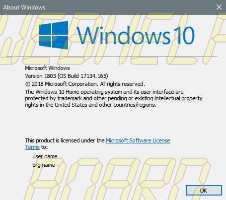 1 2 - Confira soluções para problemas na instalação de atualizações do Windows 10
