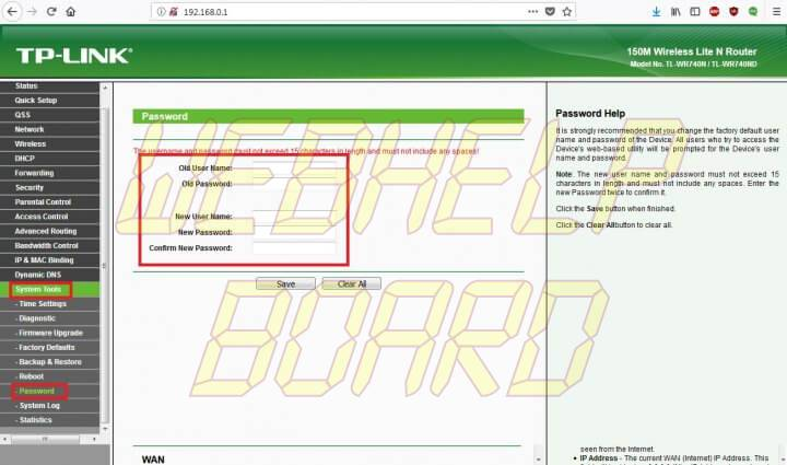 4 720x425 - Confira se seu roteador está na lista dos afetados pelo GhostDNS