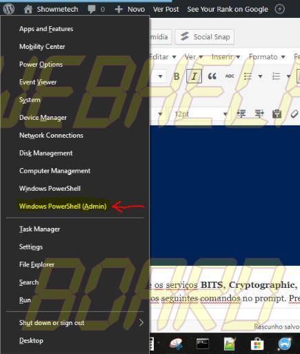 5 1 - Confira soluções para problemas na instalação de atualizações do Windows 10