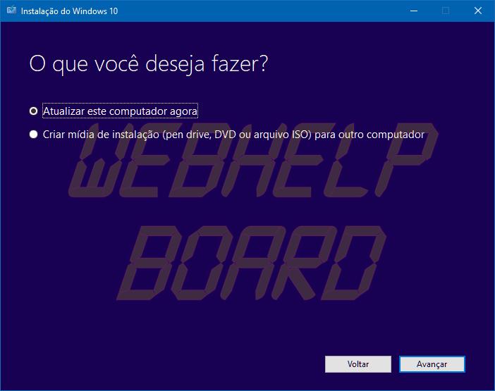 atualizar windows 02 - Windows 10 April 2018 Update: como atualizar seu computador