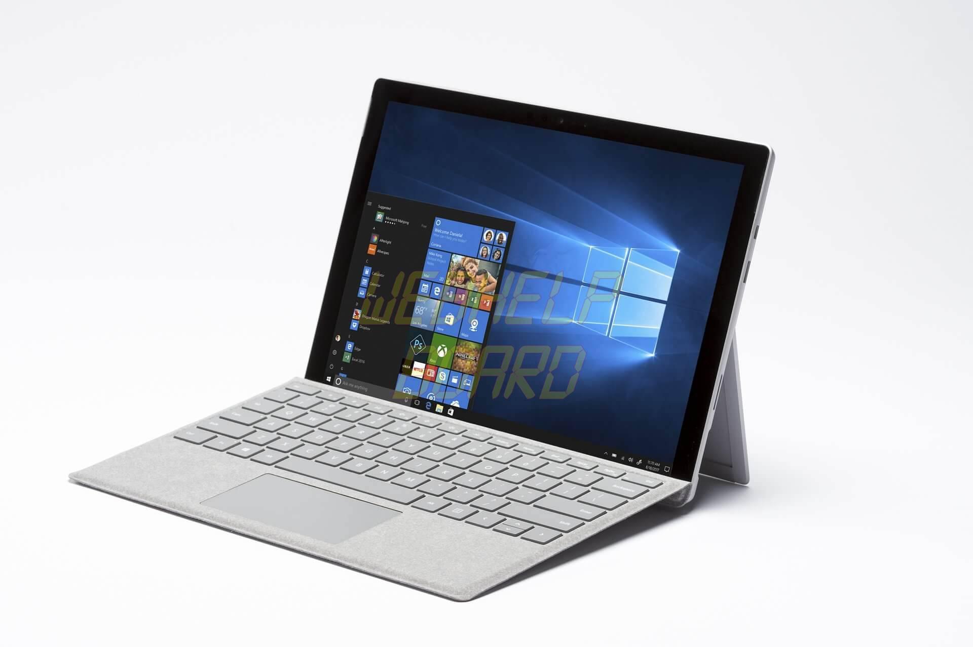 microsoft surface pro 2017 01 rcm1920x0 - Windows 10 April 2018 Update: como atualizar seu computador