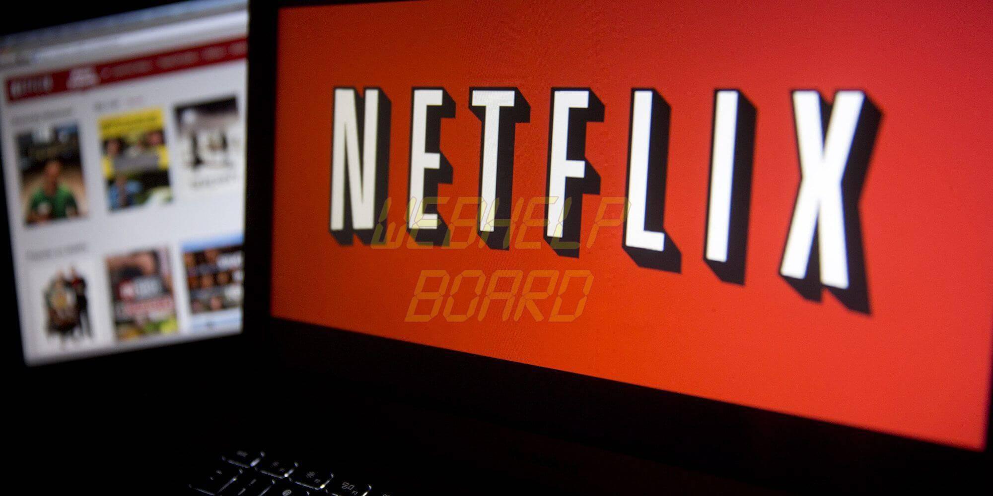 netflix - Como excluir o registro do que foi assistido no Netflix