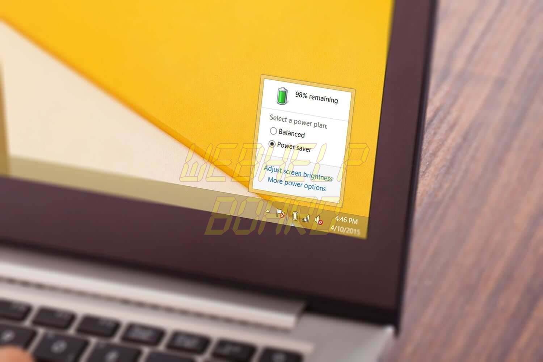 notebook bateria - Saiba como calibrar a bateria do notebook para que ela dure mais
