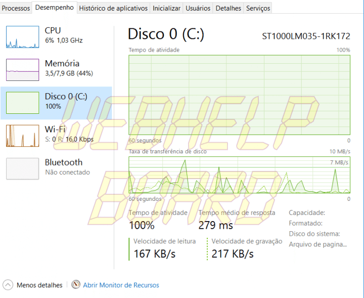 swapando2 720x589 - Tutorial: Disco a 100% no Windows 10? Veja como resolver