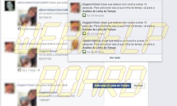 chaq9sxwqaabewa - Novo vírus se espalha pelo Facebook; Saiba como se prevenir e eliminá-lo