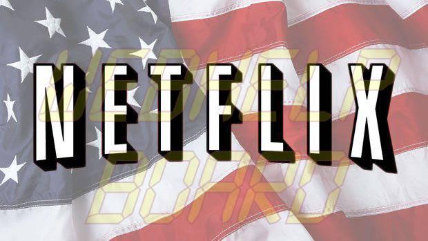 netflix us1 - Tutorial: como liberar o conteúdo norte-americano no Netflix