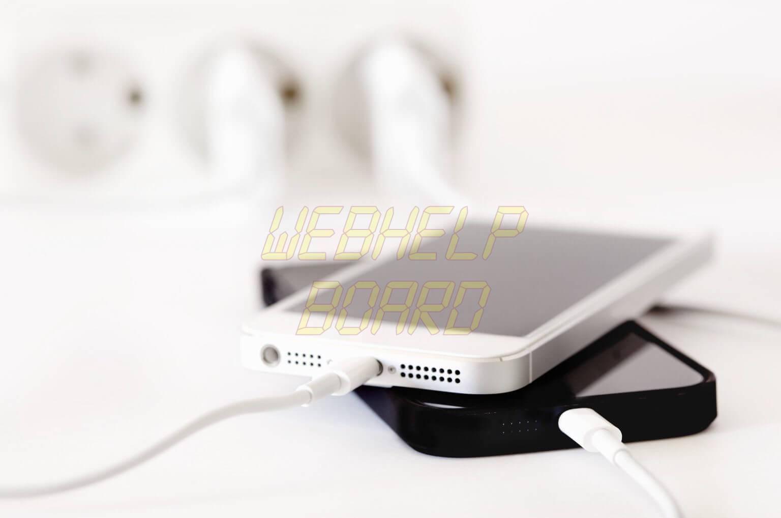 o IPHONE CHARGING facebook - Dica: Como carregar a bateria do seu iPhone mais rápido