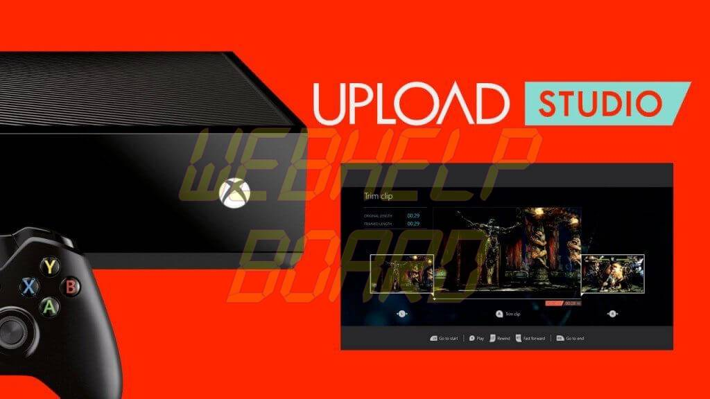 upload destacada - Upload Studio para Xbox One: será o fim das placas de captura?