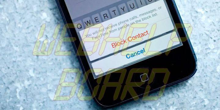 19164134120558 720x360 - Tutorial: Como bloquear um número de telefone no iPhone
