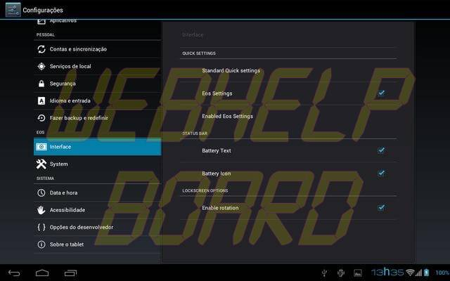47804fc356983ff05fbb069530c25f50c1c319fa wmeg - Tutorial: Motorola XOOM com Android 4.0.3 e telefone + SIP + SMS