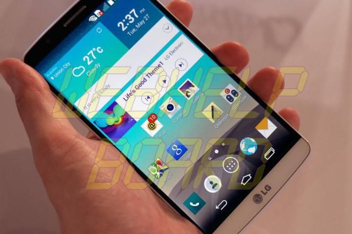 LG G3 Tweak box root update atualizacao 720x479 - Tutorial: Acesso Root, Xposed, G3 Tweak Box e instalação de atualizações no LG G3