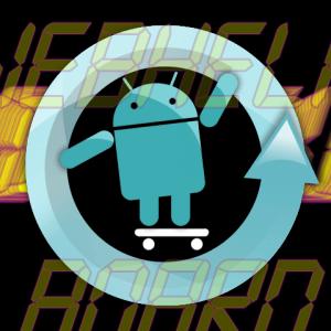 cyanogenmod7 - Download: ROM CyanogenMOD 7 RCs com Android 2.3 Gingerbread para todos os smartphones!