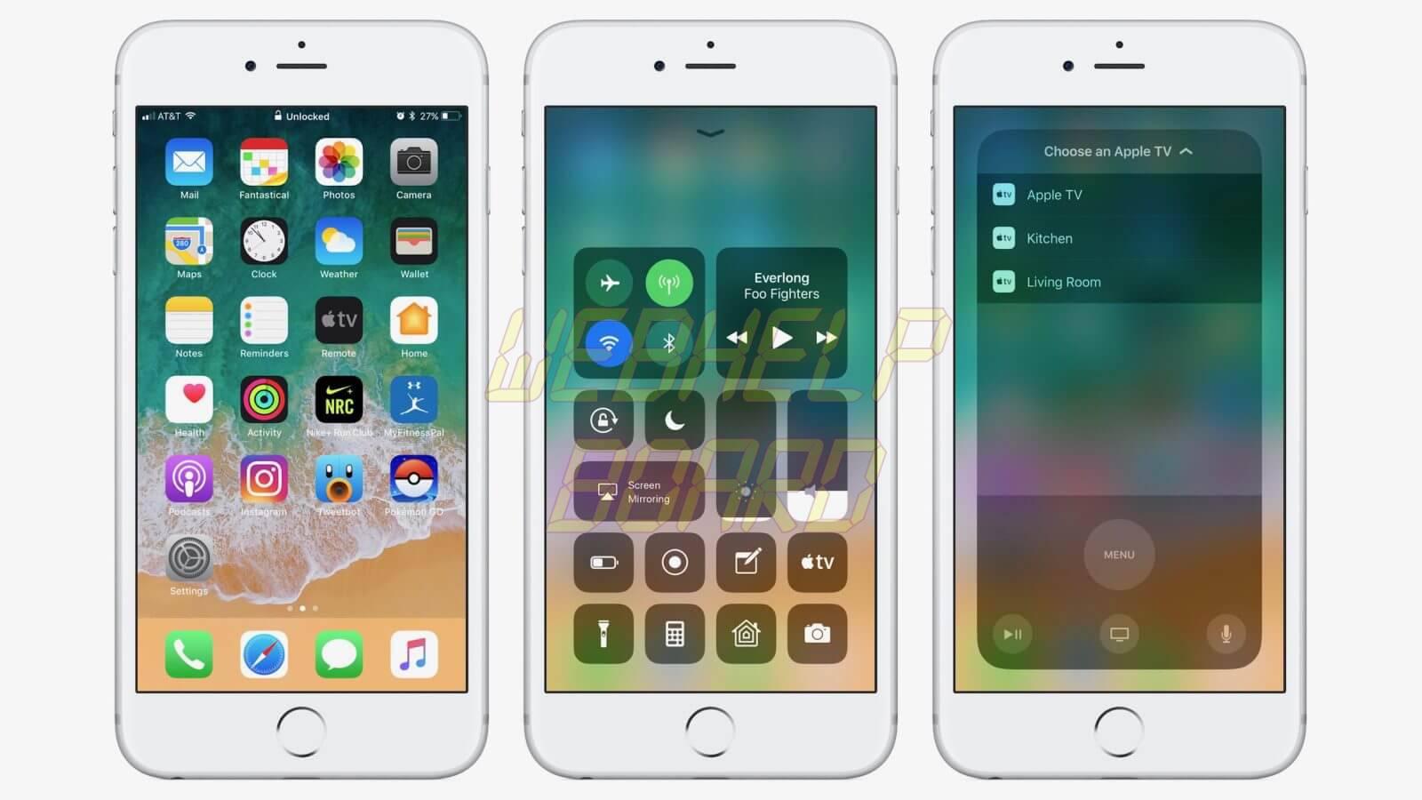 ios 11 - Tutorial: Como instalar o beta público do iOS 11