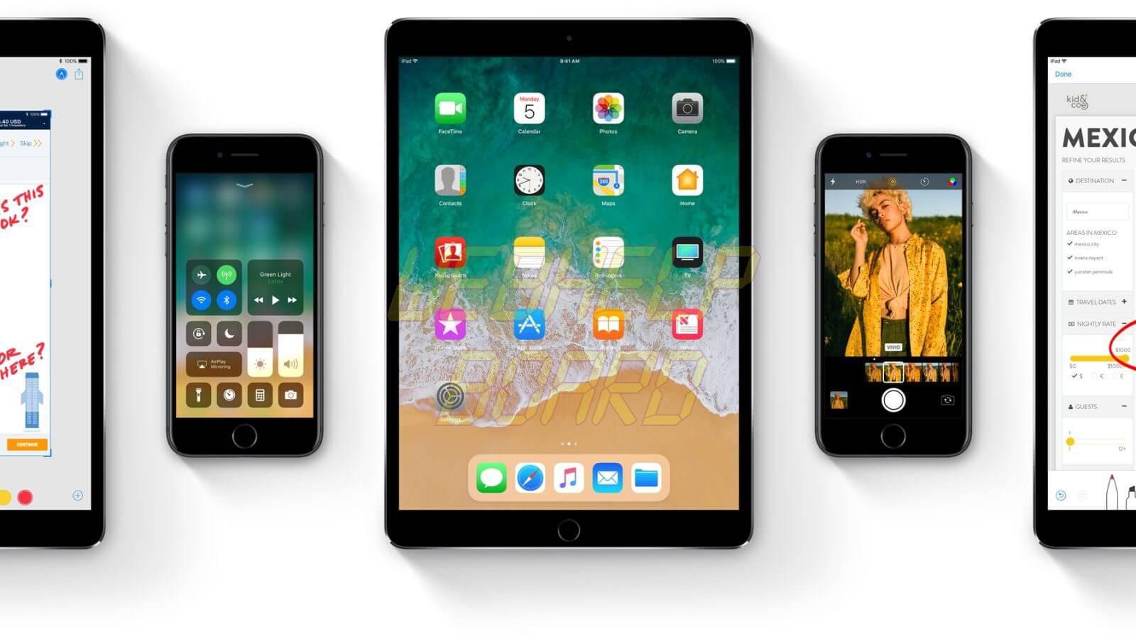 ios 111 - Tutorial: Como instalar o beta público do iOS 11