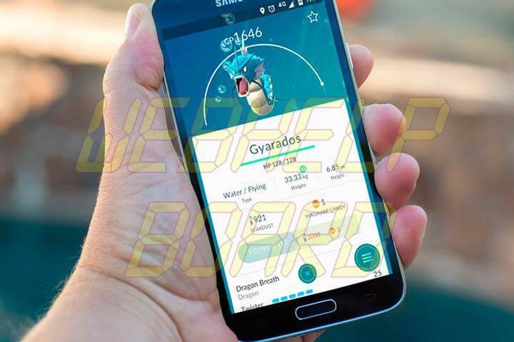 pokemon go cp 1000 shutterstock 450153346 - Tutorial: como garantir evoluções mais fortes no Pokémon GO