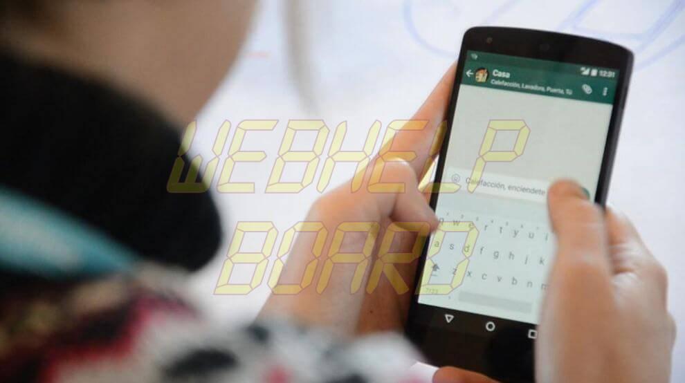 whats - Tutorial: como recuperar as fotos e vídeos do WhatsApp
