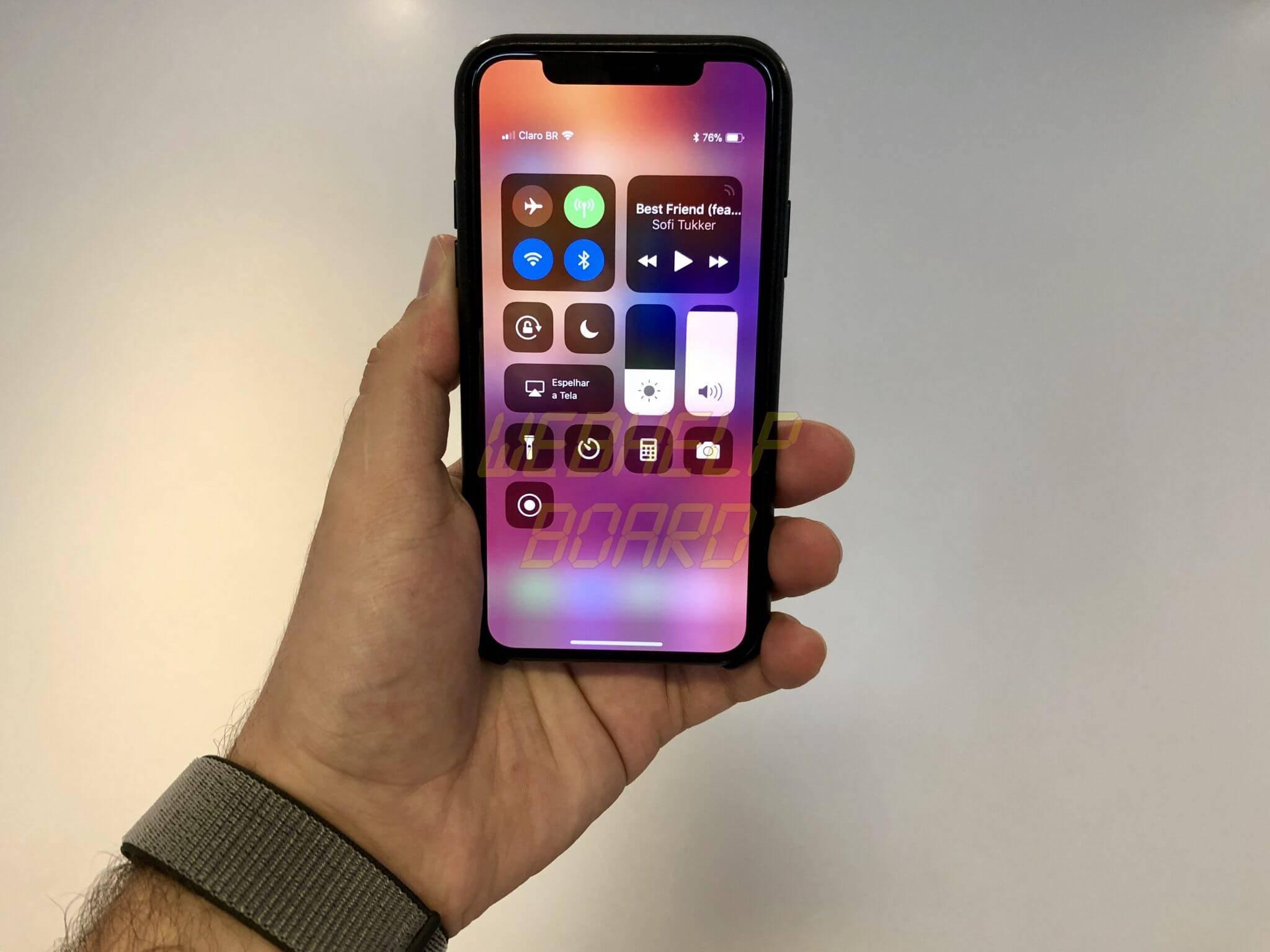 1A30EE2F 16BC 4EA5 8F44 DBAD5B62AD15 - Tutorial: Como funcionam os gestos no iPhone X