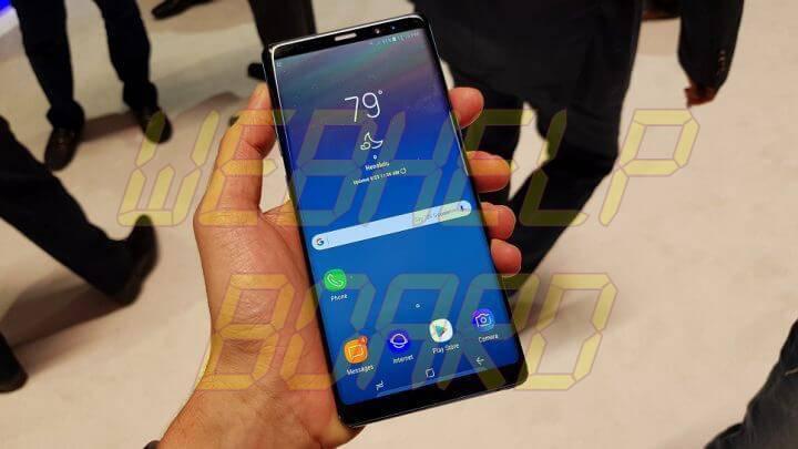 20170823 121504 720x405 - Galaxy Note 8: Dicas e truques para tirar o máximo do aparelho