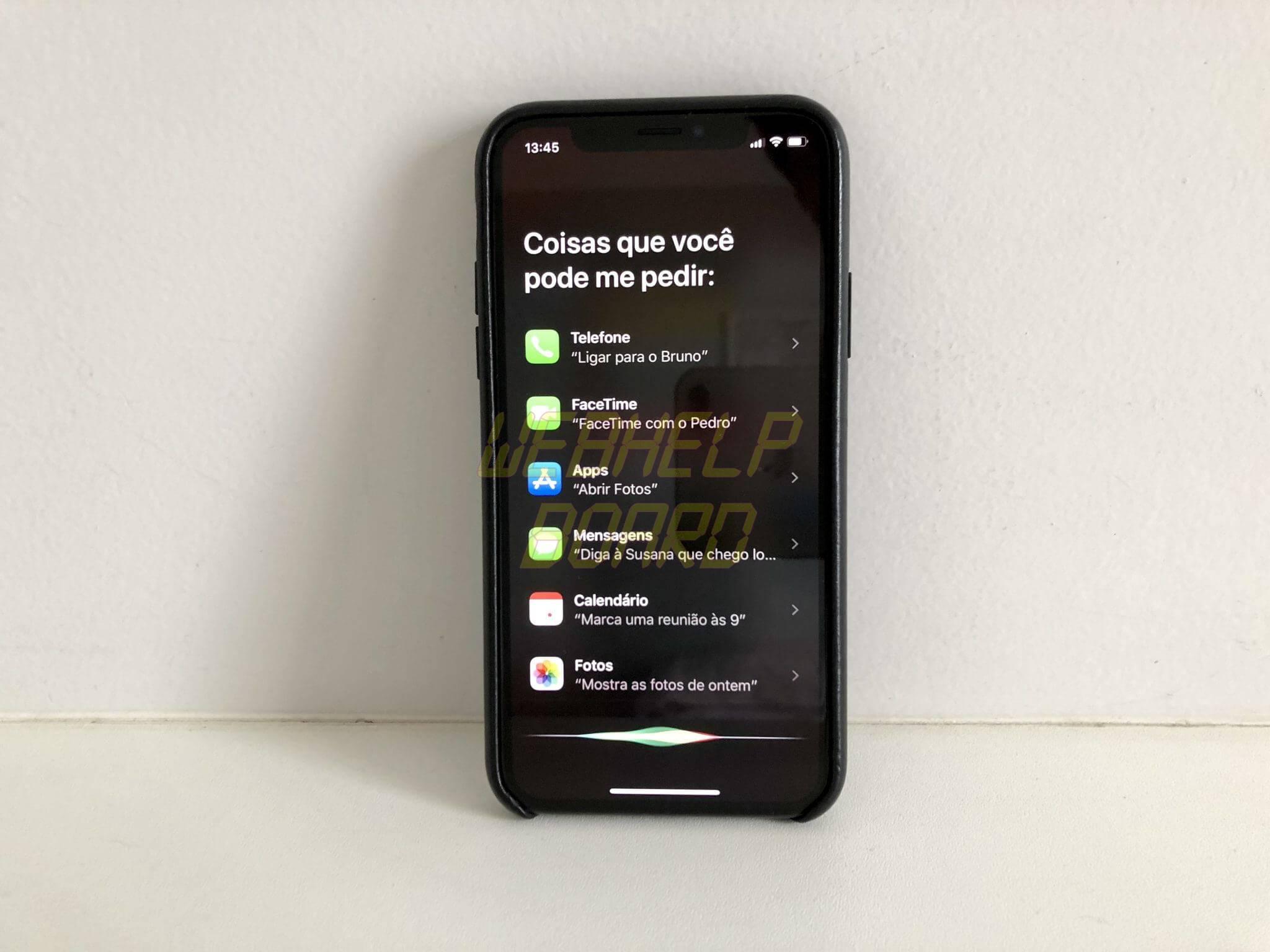454C4F0C 3093 44C9 B38E B977419FC19A - Tutorial: Como funcionam os gestos no iPhone X