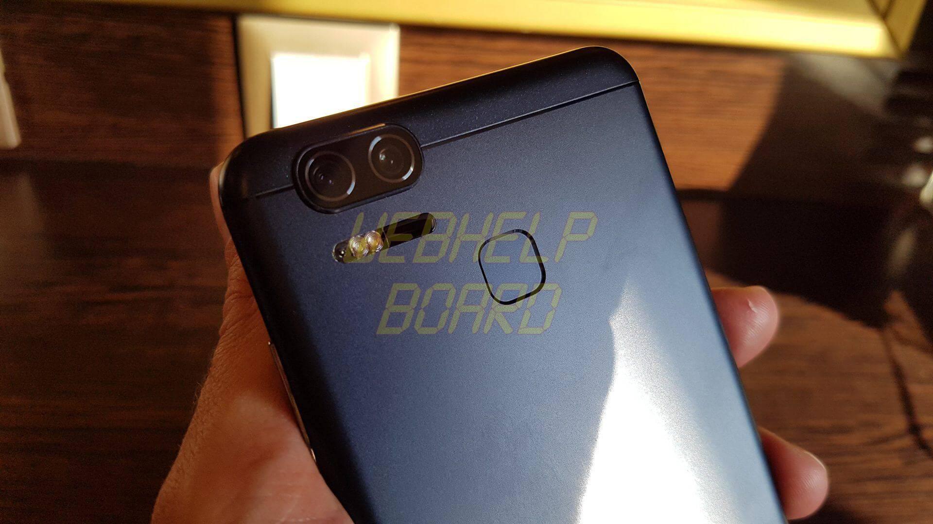 Camera ZenFone 3 ZOOM - Dicas e truques para o Zenfone 3 Zoom
