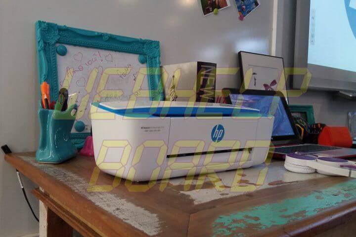 HP DeskJet 3776 Caput 720x480 - Tutorial: faça sua impressora funcionar na nuvem para imprimir do celular