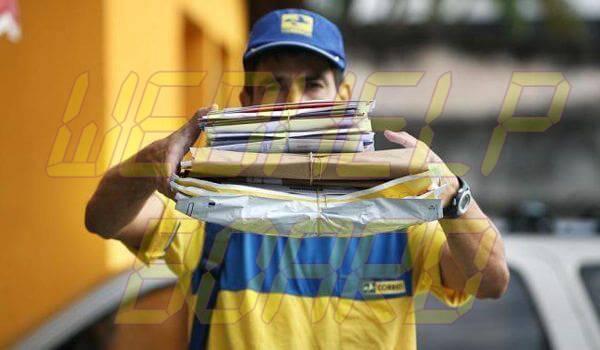 carteiro - Tutorial: Como rastrear encomendas via Telegram