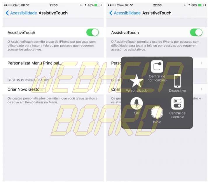 cuzinho 720x630 - Tutorial: Como ativar o AssistiveTouch no iPhone