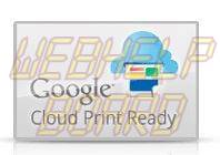 google print ready - Tutorial: faça sua impressora funcionar na nuvem para imprimir do celular