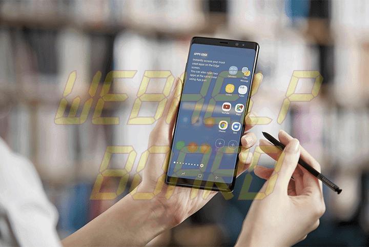 showmetech o que fazer caneta s pen samsung galaxy note 8 dicas 720x482 - Galaxy Note 8: Dicas e truques para tirar o máximo do aparelho