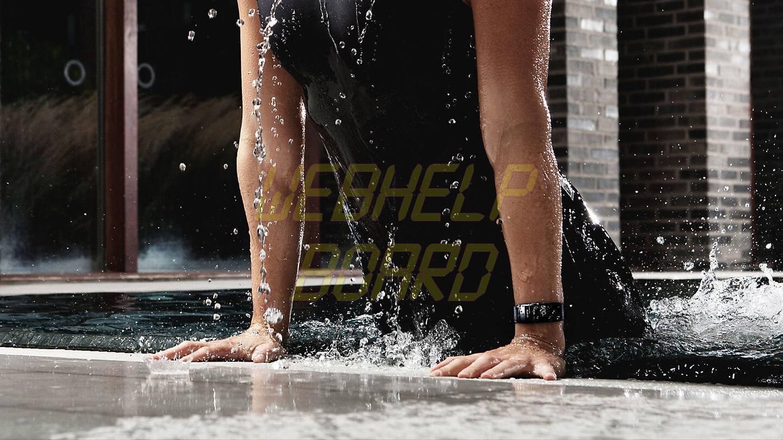 capa gear fit 2 pro - Wearables: Como gravar treinos de natação com o Gear Fit 2 Pro