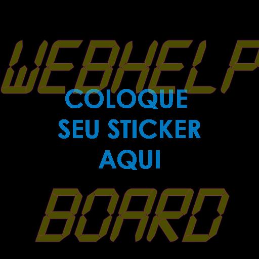 exemplo sticker - Tutorial: como criar e enviar seus próprios stickers no Telegram