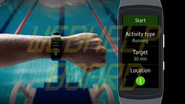 img2 2 720x405 - Wearables: Como gravar treinos de natação com o Gear Fit 2 Pro