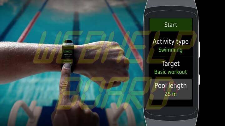 img4 3 720x405 - Wearables: Como gravar treinos de natação com o Gear Fit 2 Pro