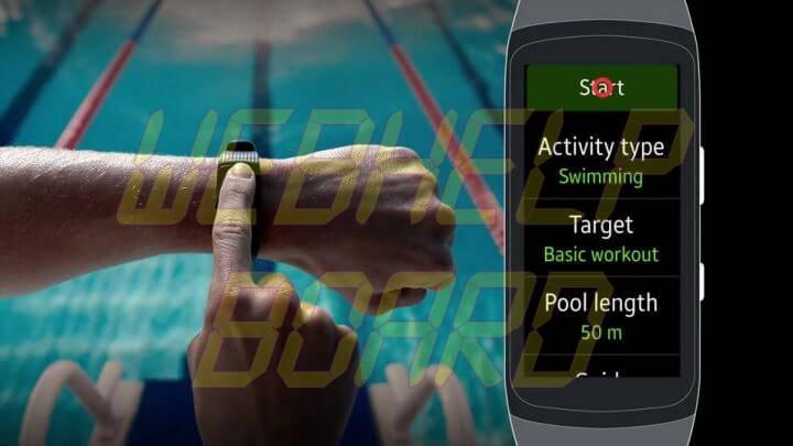 img5 2 720x405 - Wearables: Como gravar treinos de natação com o Gear Fit 2 Pro