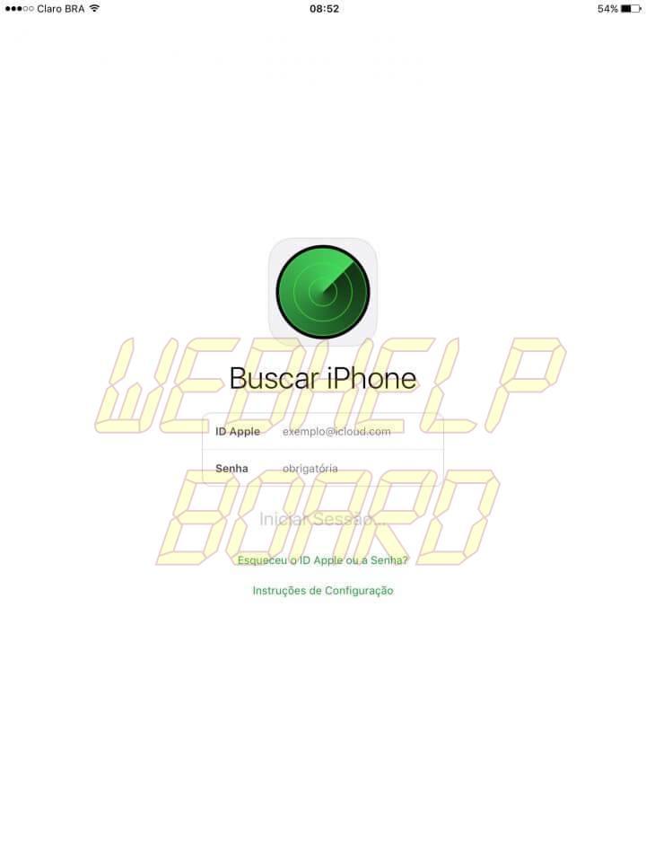 IMG 0471 720x960 - Tutorial: Roubaram meu iPhone. O que fazer?