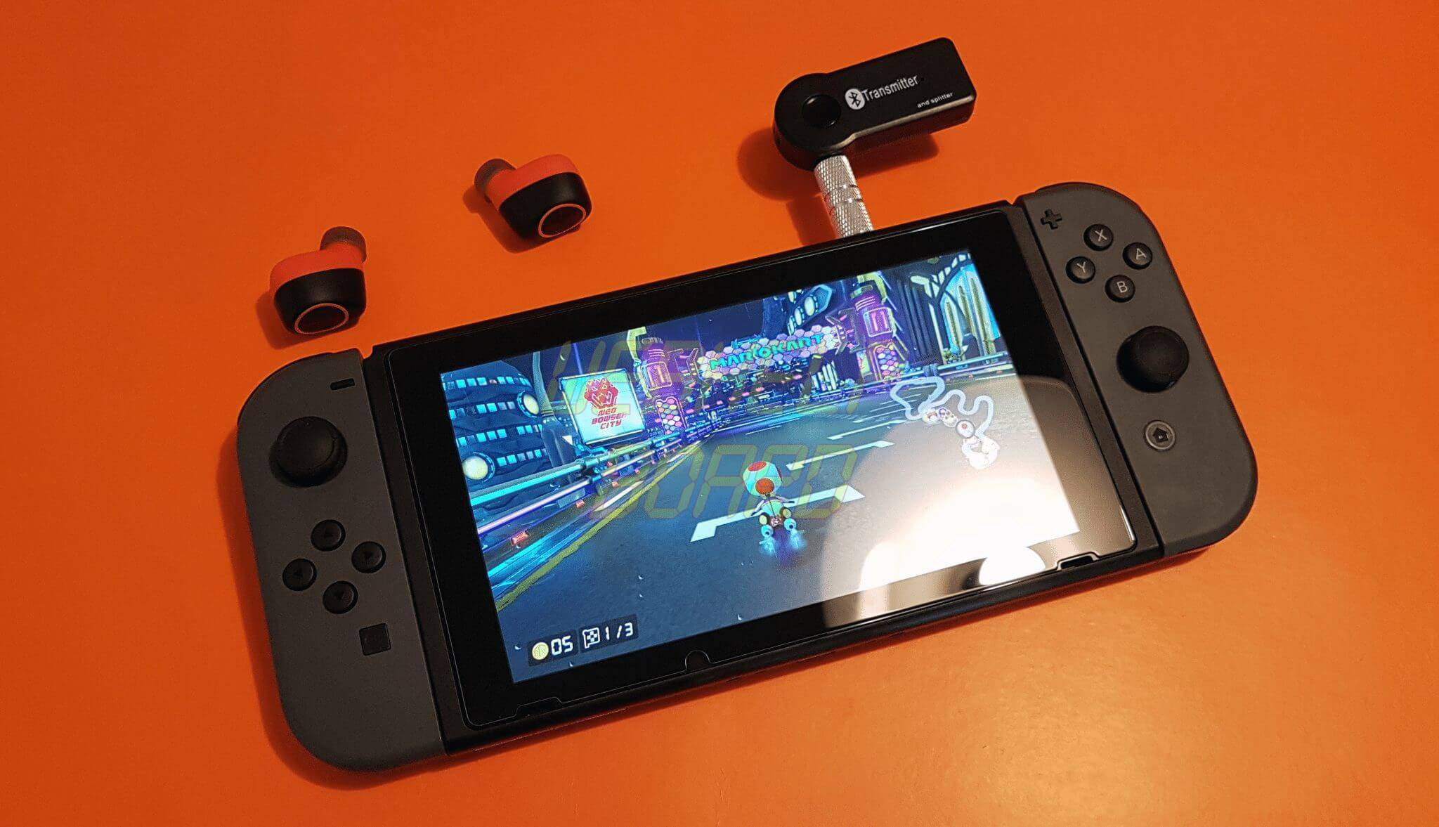 Nintendo Switch Bluetooth - Tutorial: Como usar fones de ouvido Bluetooth no Nintendo Switch
