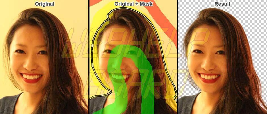 hair clipped fcbd0e02da613aaca1e83205674443c8 - Remova facilmente o fundo de suas imagens com o Clipping Magic